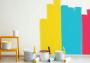 Nguyên tắc cơ bản trong phối màu và cách phối màu sơn đẹp