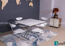 Top 5 mẫu bàn ăn giá rẻ đón đầu xu hướng nội thất