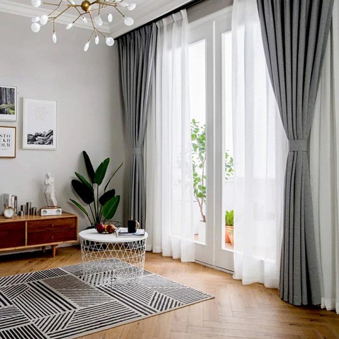 Những món đồ decor trang trí nội thất phòng khách phong cách hiện đại -4