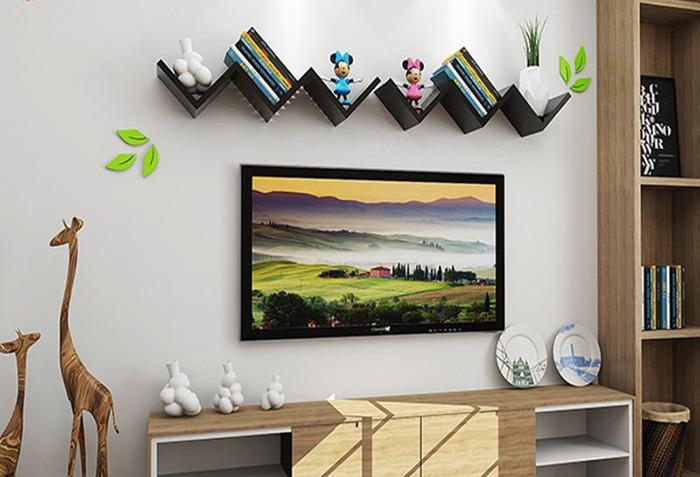 Những món đồ decor trang trí nội thất phòng khách phong cách hiện đại -9