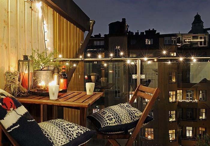 5 mẹo trang trí ban công chung cư thu hút mọi ánh nhìn -1
