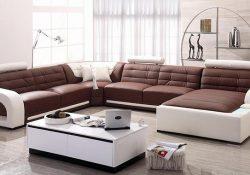 Sofa đẹp ngày tết sang chảnh tân trang nhà mới