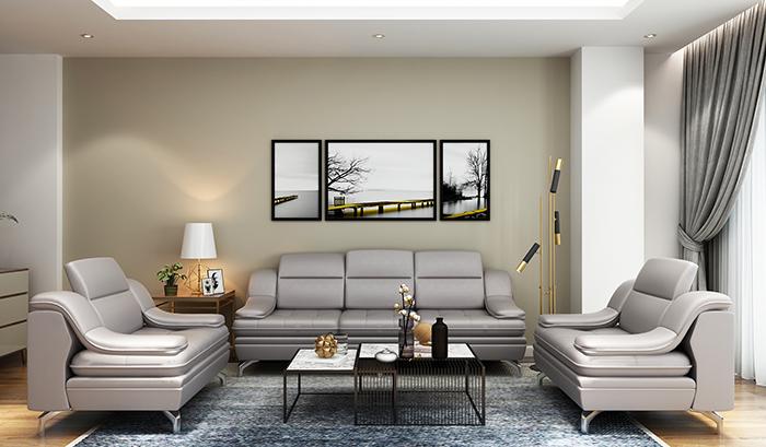 Sofa đẹp ngày tết
