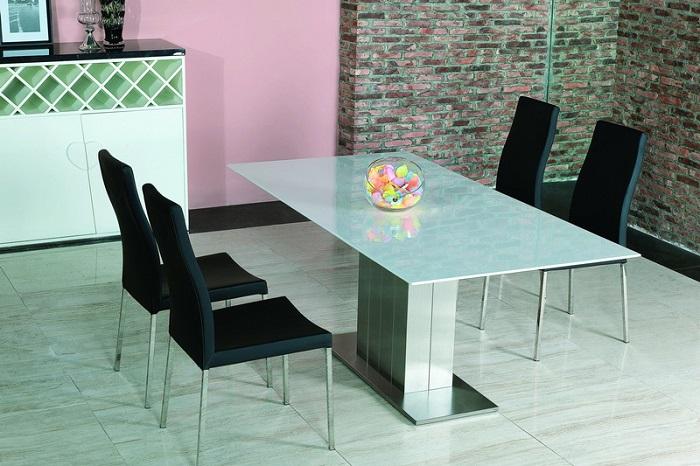 bàn ăn 4 ghế TC810