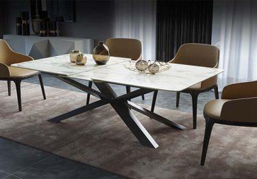 Lựa chọn bàn ăn chung cư như thế nào?