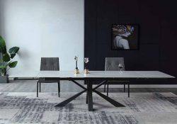 Bộ bàn ăn gấp gọn cao cấp T853 – lựa chọn thông minh cho gian bếp hiện đại