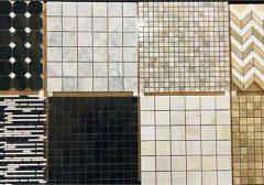 """20+ mẫu gạch mosaic ốp tường đẹp """"xuất sắc"""" xu hướng [2021]"""
