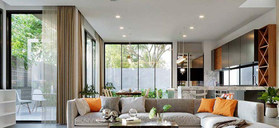 Kinh nghiệm thiết kế nội thất biệt thự hiện đại gia chủ nào cũng cần biết