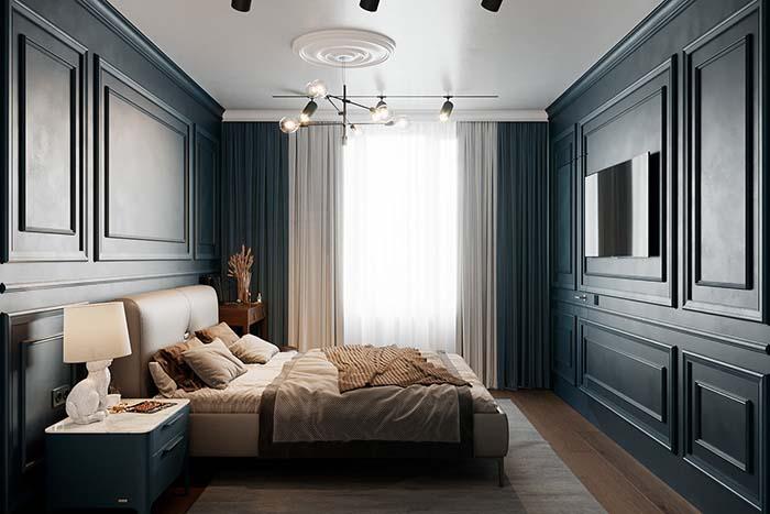 10 mẫu thiết kế phòng ngủ đẹp cho mùa hè mát mẻ-2