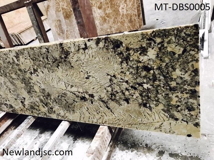 Đá ốp nhà tắm vàng bạch dương MT-DBS0005