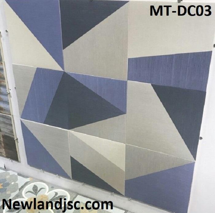 gạch bông MT-DC03ABCD