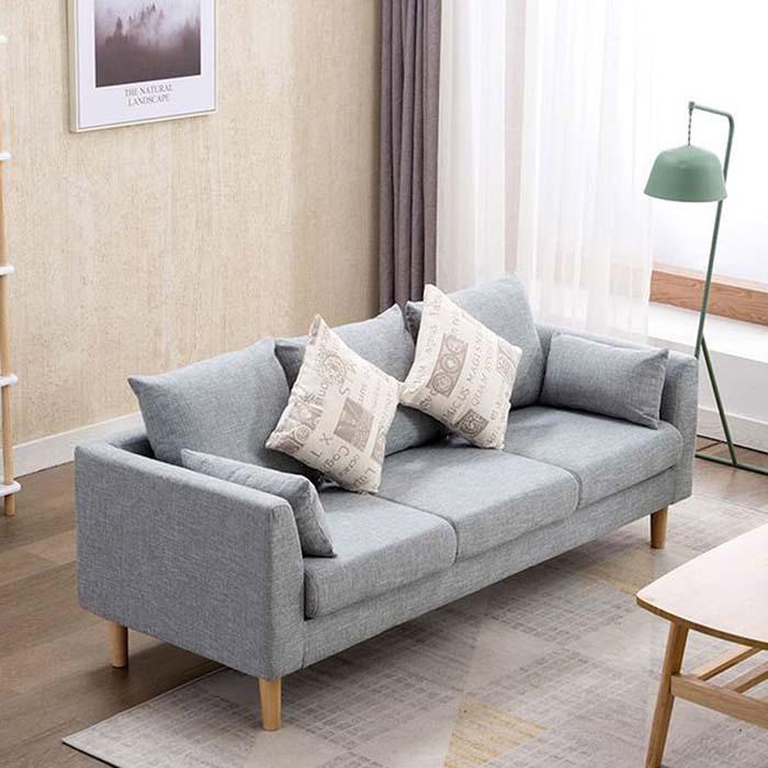 Sofa văng đang rất được ưa chuộng