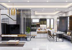 20+ mẫu thiết kế nội thất nhà đẹp xu hướng mới [2021]