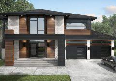 [Tư Vấn] chọn gạch ốp mặt tiền nhà đẹp và tiết kiệm chi phí